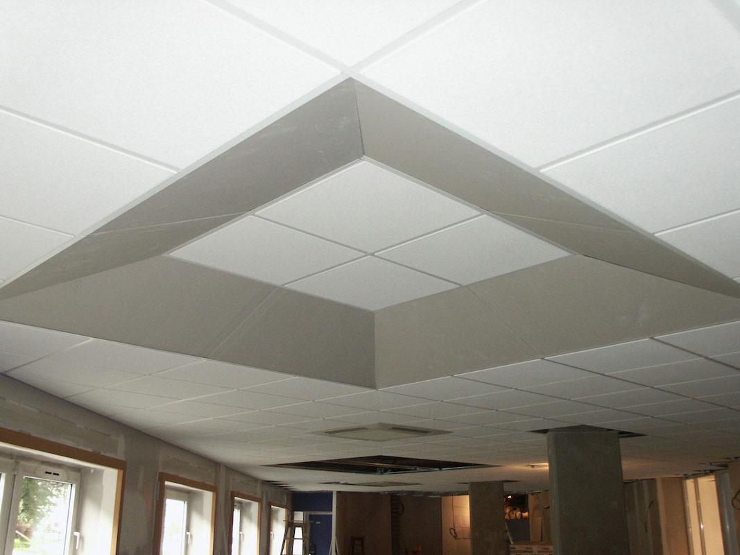 plafond suspendu dcoratif grille de cellules ouvertes dcoratif plafond suspendu pour le with. Black Bedroom Furniture Sets. Home Design Ideas